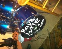 Itchy pickles drum head