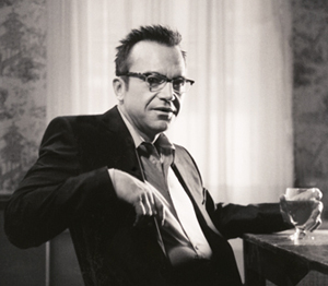 """Tom Arnold""""s Brush with a WYMG Listener!"""
