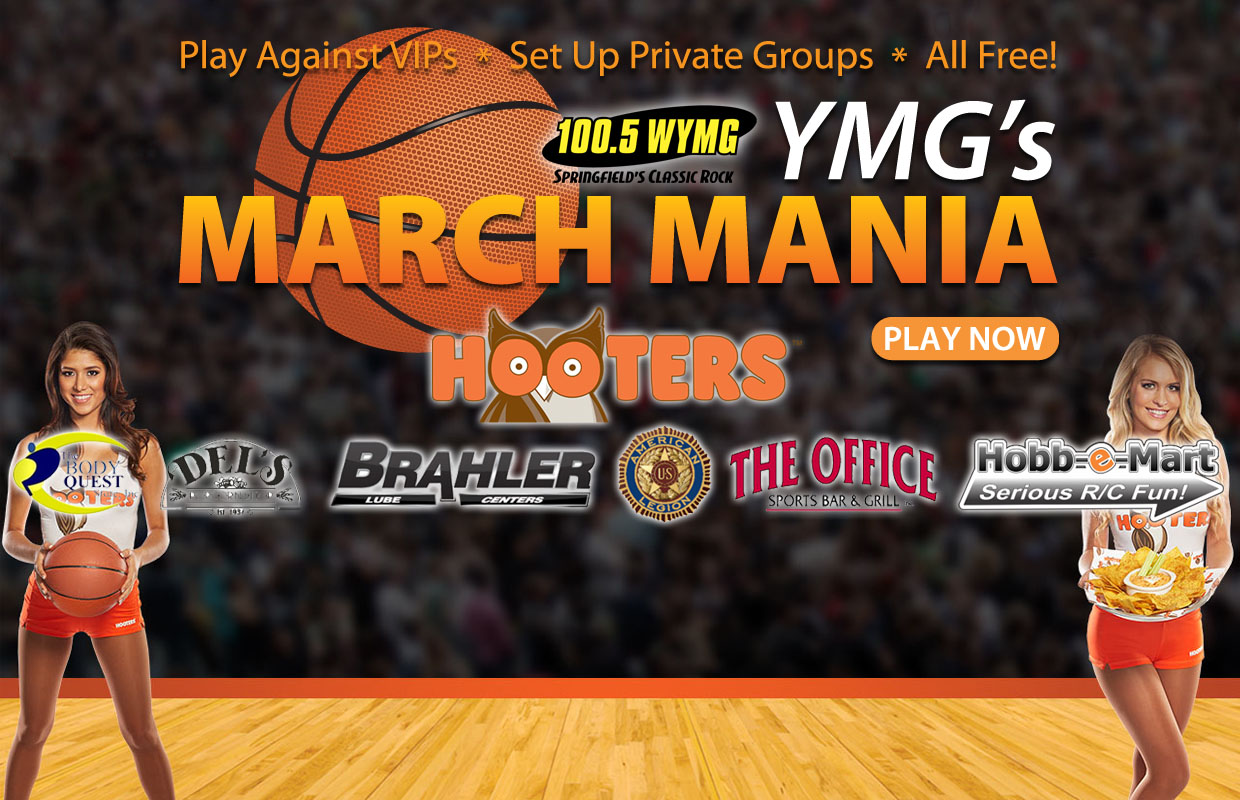 March Mania 2014 2